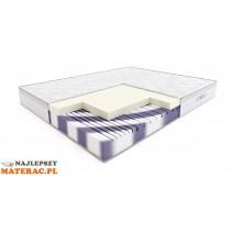 MATERAC RUMBA 160x200 HILDING MEDICOTT VELUR HILDING