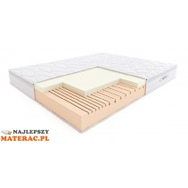MATERAC SALSA 160x200 HILDING