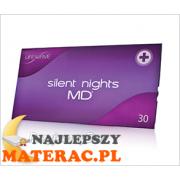 Jak wyleczyć bezsenność i spać jak za młodu? Silent Night MD LifeWave